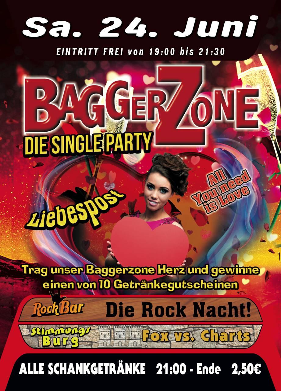 Baggerzone