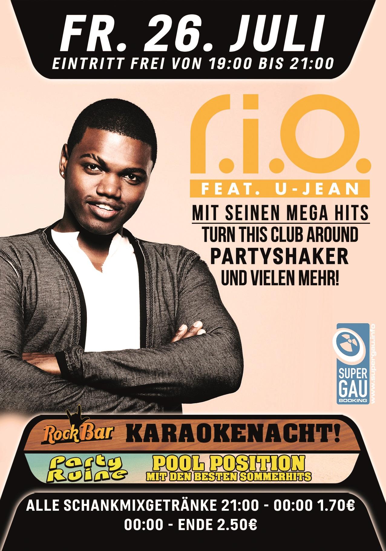 R.I.O Live